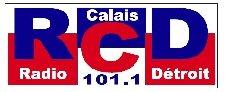 LE CLUB EST INVITE SUR RADIO CALAIS DETROIT LE DIMANCHE 22 MAI DE 17H A 20H