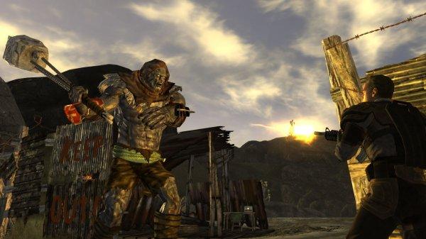Factions hostiles, personnages hauts en couleurs et ennemis à la pelle !
