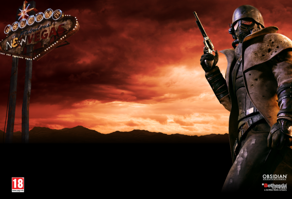 Fallout New Vegas : les notes