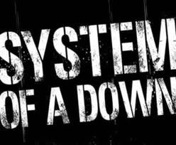 System Of A Down !!!!