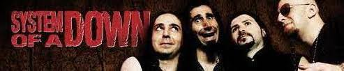 SYSTEM OF A DOWN FEVER !!!
