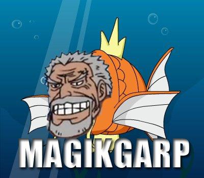 Ça m'a tué X'D ~Gag One Piece~