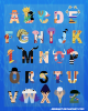 L'alphabet des pirates !