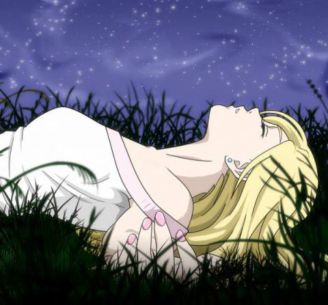 OS Fairy Tail- Lucy x Sting