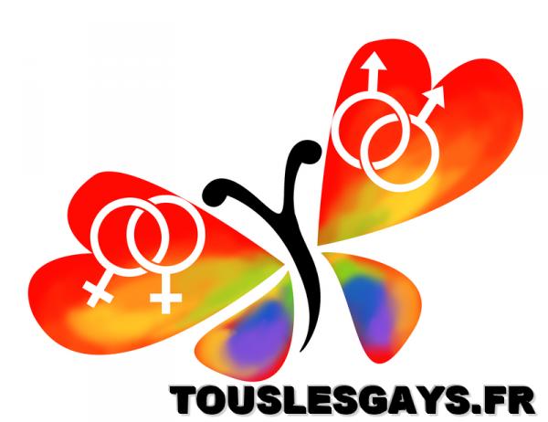 Nouveau site pour les gays: touslesgays.fr