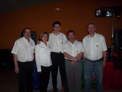 Presentation De Notre Equipe 2009/2010