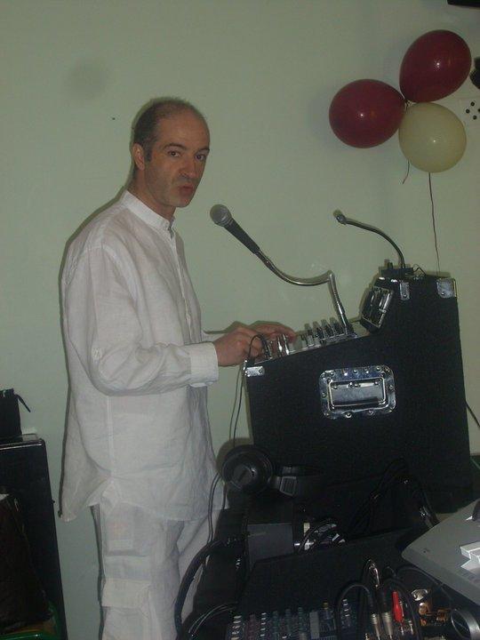 SOIREE FRANCO PORTUGAISE AVEC LUIS JORGE,LUSIBANDA E DJ MASTER MANU