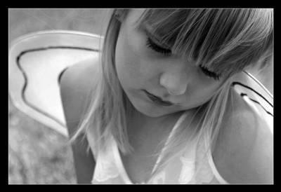 « Ce que tu refuses d'apprendre dans le calme, la vie te l'apprendra dans les larmes. »