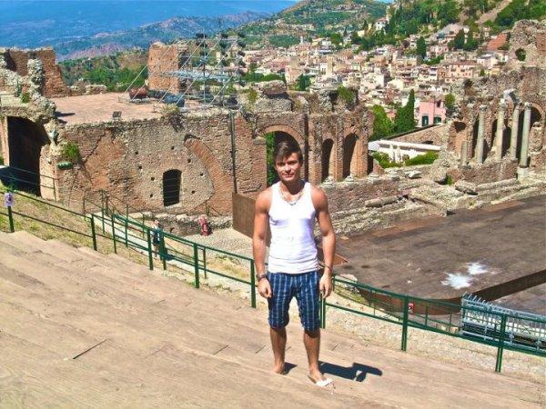Taormina ,Sicilia