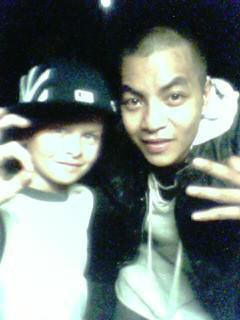 Moi &  Willy denzey