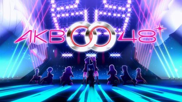 akb0048 résumé de l'anime