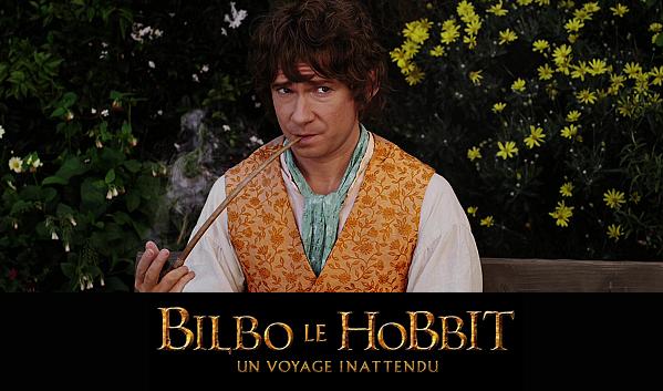 Bienvenueet Bonne visite sur The-Hobbit