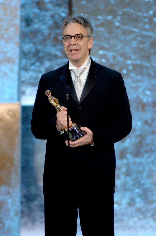 Howard Shore aux Oscars
