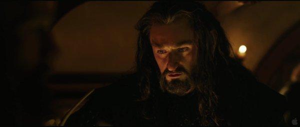 Bilbo Le Hobbit, Un Voyage Inattendu / Bilbo Le Hobbit - Over the Misty Mountains Cold (2011)