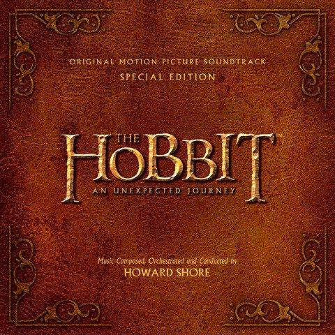 Le Hobbit - Un Voyage Inattendu EDITION SPÉCIALE