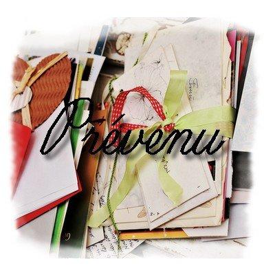 Présentation ♥ Sommaire ♥ Prévenu ♥