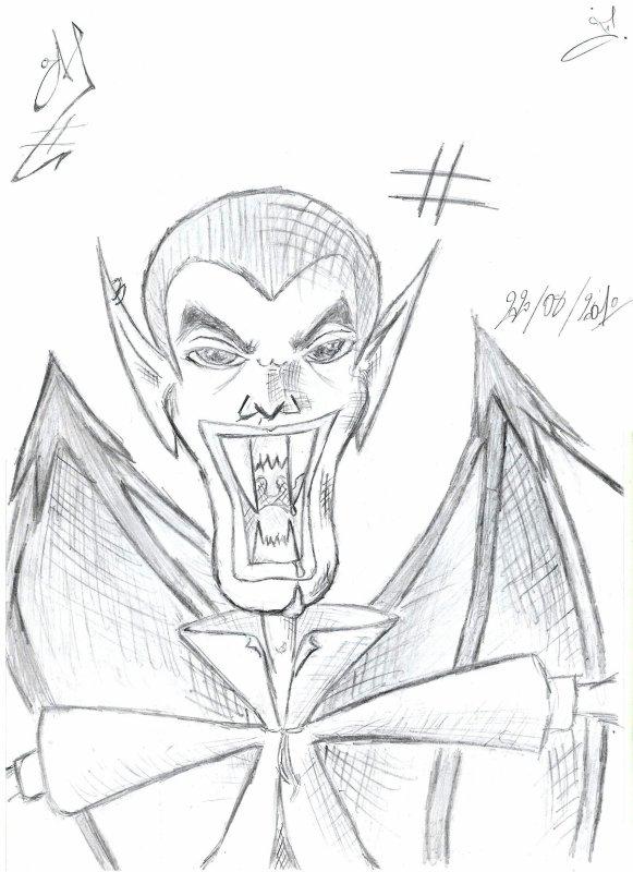 Caricatures D SuPer Vilain [ New !!!]