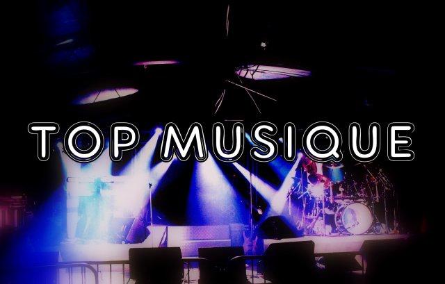 TOP MUSIQUE CH