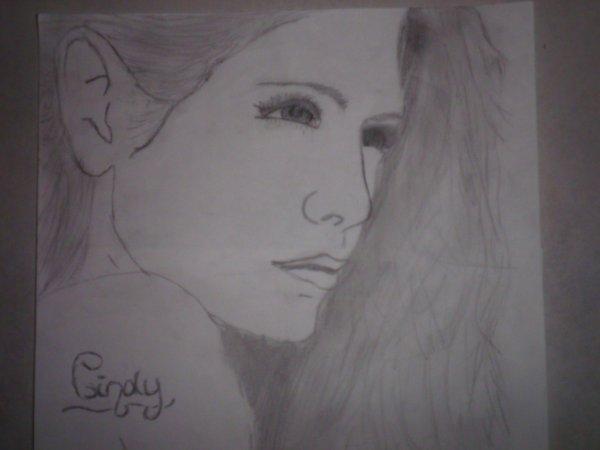 ♥    ~   Un de mes dessins   ~   ♥