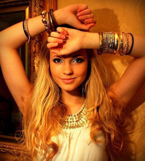 Kayla Brooke Styles.