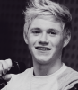 Niall James Horan.