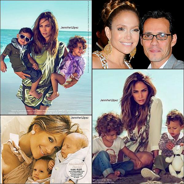 """nicolerichie Jennifer Lopez ___ """"Les enfants nous ont rendus plus forts Marc et moi"""" nicolerichie """"Il y a eu des moments difficiles. Avoir des enfants a élargi notre champ de vision, nous a fait nous recentrer sur ce qui était important"""", a confié J-Lo à In Touch magazine. """"Nous nous disputons toujours mais nous savons qu'à la fin de la journée, nous avons ces merveilleux enfants qui nous attendent et ont besoin de nous. Nous nous sommes promis de ne jamais aller nous coucher en étant énervés l'un contre l'autre"""" Jennifer a même avoué avoir fait une légère dépression avant la naissance de ses enfants : """"Je ne voulais plus parler, je ne voulais plus rien faire. Mes enfants m'ont sauvé"""". nicolerichie"""
