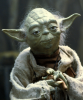 Conseil de maître Yoda