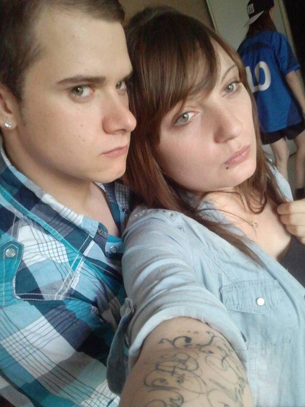 moi et la femme de ma vie