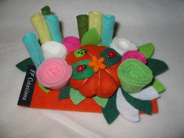 Décorations : Citrouilles