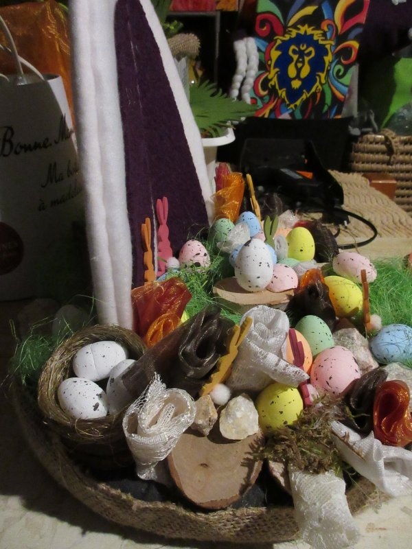 Couronne de Pâques
