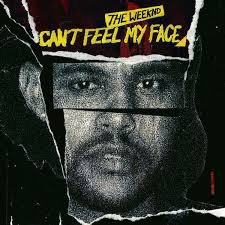 The Weeknd / Can't Feel My Face ♪ (2015)