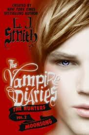 Encore pour vous : Journal d'un vampire tomes 6 & 7 (non sortis en France)