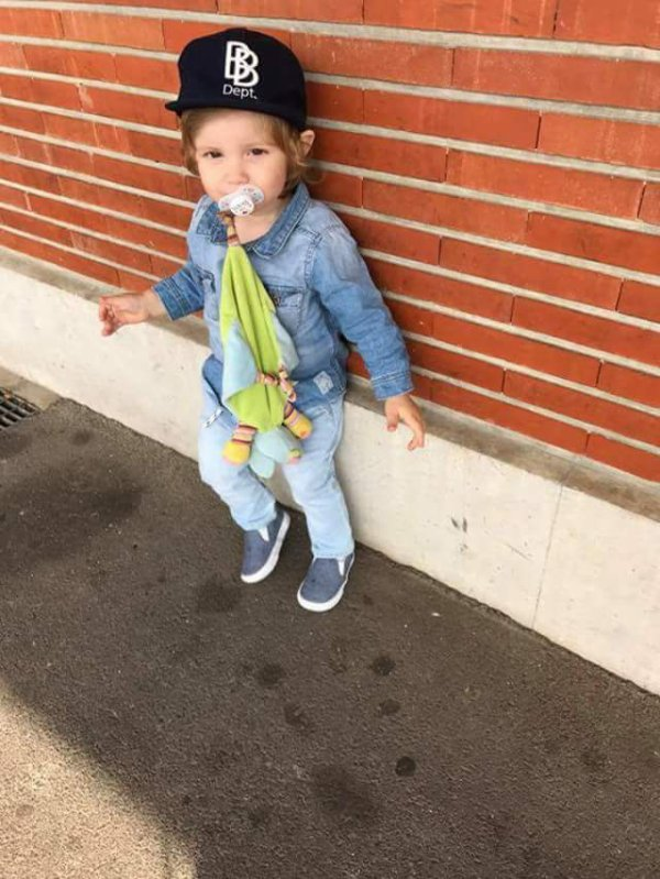 Mon fils islem
