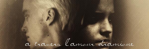 Through love dramione