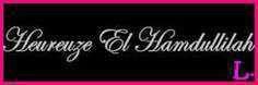 _Mademoizel Lamiae Est Heureusee Et C'est Touu Ski Compte ... !