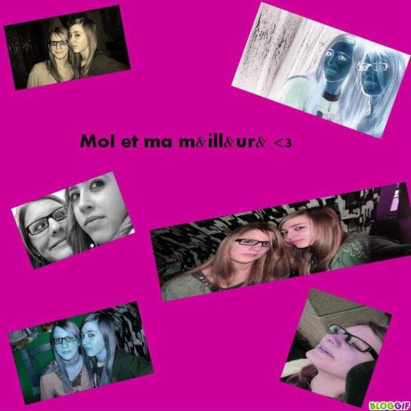 Mw@ & Me!!llEure <3