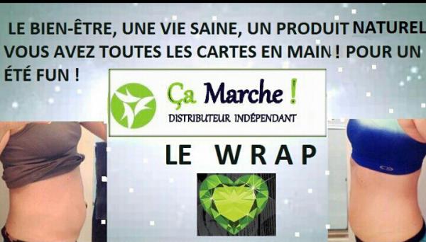 LE WRAP