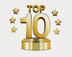 Top10 / Flop5 de 2015