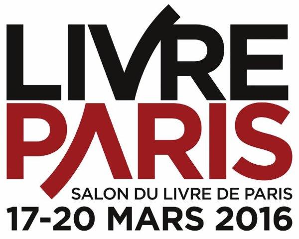 Book Haul Salon du Livre Paris 2016