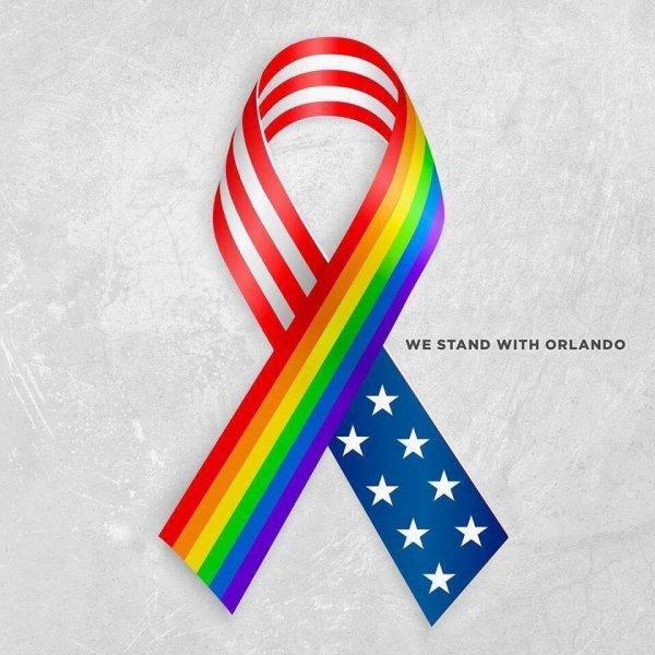 RIP Orlando / Homophobie dégeulasse