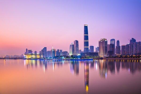 Prochain trial X trip en Chine