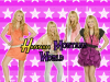 Montage Hannah Montana Forever