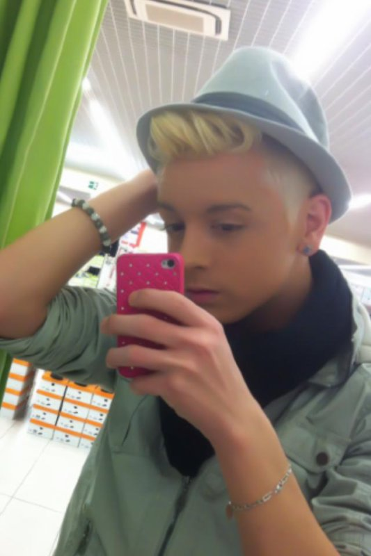Mode Blond :p