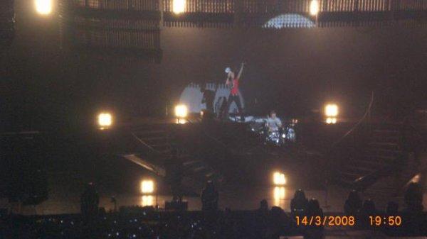 Tokio Hotel , 7 ans . C'est eux , ça l'a toujours était et ça le restera encore très longtemps. C'est plus qu'un simple Groupe.