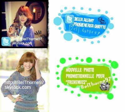 KIFFE POUR ETRE PREVENUE! Tu possède un blog sur Bella ou Zendaya? Deviens mon affiliée!:)