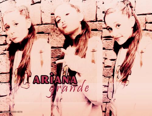 Bienvenue sur ArianaGrande-Actu,ta source sur la magnifique et talentueuse Arianna Grande Butera !