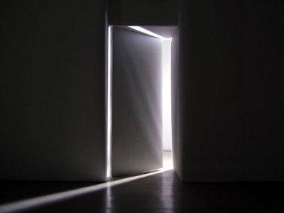 Entr'ouvrir......