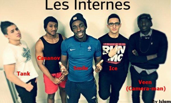 """"""" Les Internes """""""