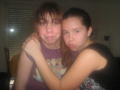 moi et Emelyne