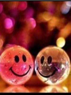 dans la vie des fois on rêve tous être heureux  tous les jours